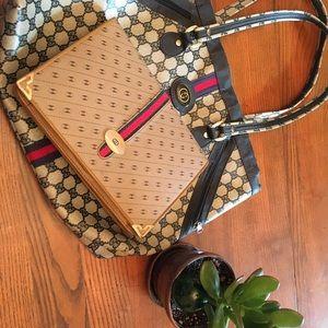 Vintage Gucci Clutch/Handbag